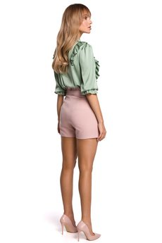 MOE - Spódnico-spodnie szorty - M515