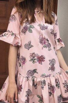 BLACKBOW - Sukienka Julietta