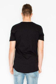 Visent - Koszulka V025 Czarny