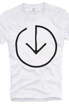 Underworld - T-shirt UNDERWORLD Ring spun cotton Logo