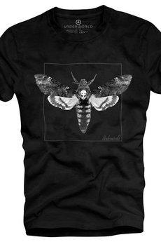 Underworld - T-shirt UNDERWORLD Ring spun cotton Ćma