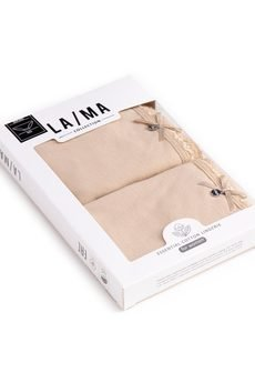 Lama - LA/MA figi BASIC białe 2x
