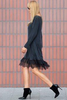 Candy Floss - Sukienka Midi SilkyFlow