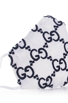QART - Maseczka bawełniana QART POSH z Gucci