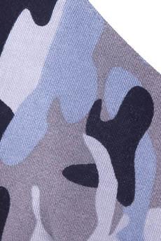 QART - Maseczka ochronna bawełniana QART PREMIUM - moro