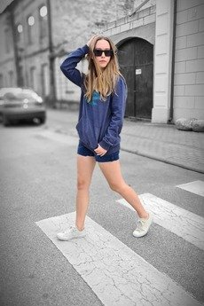 Ququ   Design - Bluza creativity