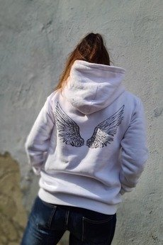 Ququ   Design - Bluza WINGS