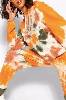 MY! OH MY. old - Komplet Twist Orange