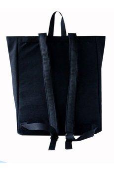Szczypta - Plecak zwijany bawełniany