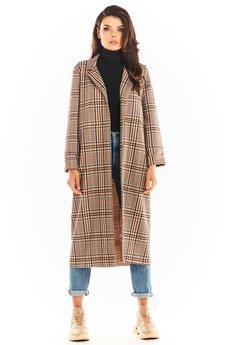 Awama - Płaszcz B368