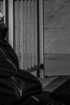 STHORM - Bluza Ramoneska