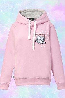 ŁAP NAS - I'm a unicorn (róż)