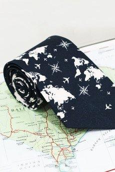 EDYTA KLEIST - Krawat Podróżnika