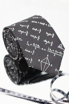 EDYTA KLEIST - Krawat Matematyka
