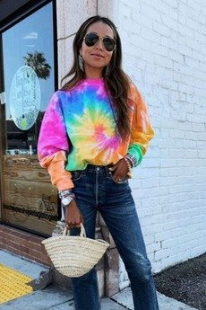 MY! OH MY. old - Bluza Rainbowdash