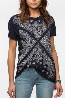 MY! OH MY. old - T-Shirt Bandana