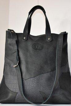 pracownia6-9 - Schopper bag- PROMOCJA!