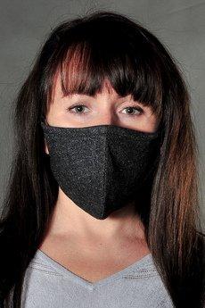 Cavanni - Maska ochronna bawełna I Len