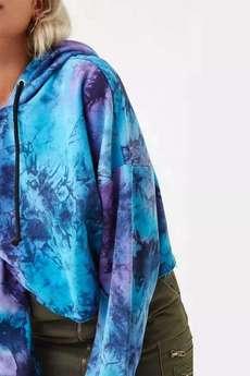 MY! OH MY. - Bluza Bluebomb nowe