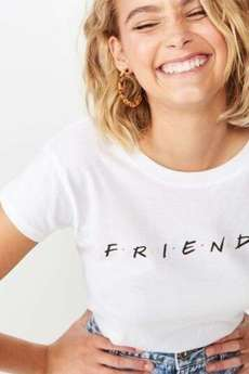 MY! OH MY. - T-shirt Friends
