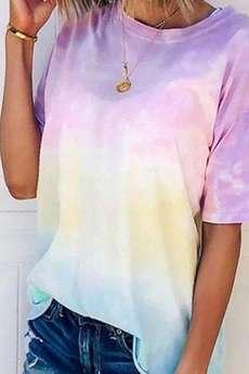 MY! OH MY. - T-shirt Gipsydy