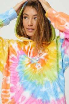 MY! OH MY. - Bluza HIGH OF COLORS nowe