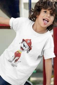 MY! OH MY. - T-shirt Marshal nowe