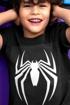 MY! OH MY. - T-shirt Spider nowe
