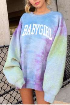 MY! OH MY. - Bluza Babygirl nowe