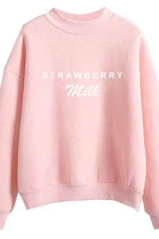 MY! OH MY. - Bluza Strawberry