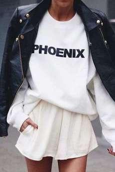 MY! OH MY. - Bluza Phox
