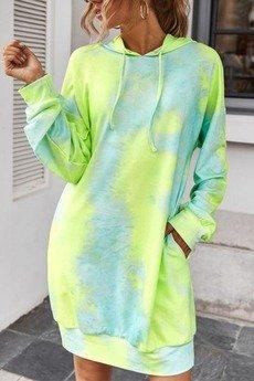 MY! OH MY. - Bluza Limon Oversize nowe