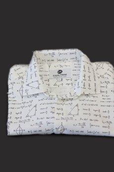 EDYTA KLEIST - Koszula męska Matematyk