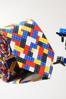 EDYTA KLEIST - Krawat Klocki