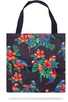TWORKY - Ekotorba Shopperka Papugi Tworky