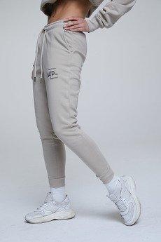 HARP TEAM - Spodnie Dresowe Kolly Sandy
