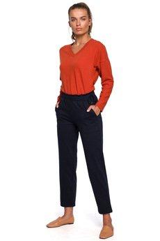 Style - Spodnie typu joggers - S228