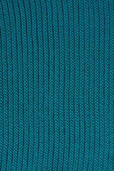 Lanti - Ciepły, prążkowany komin - SZ004 zielony
