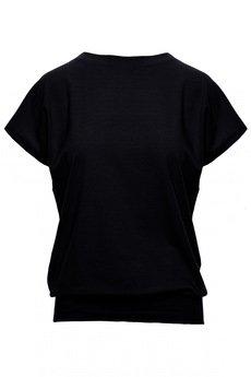 MOE - Bluzka z krótkimi rękawami - M498