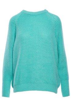 MOE - Sweter pod szyję - M537
