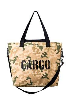 CARGO by OWEE - Torba CLASSIC LARGE - kolory