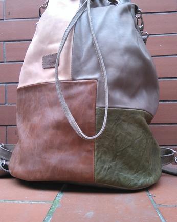 e5979a23d8ab6 Ręcznie szyte torebki ze skóry naturalnej. Niepowtarzalne wzory wszystko w  pojedynczych egzemplarzach. Możliwość zaprojektowania własnej torebki.